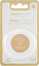 Парфюмерия и Козметика Конец за зъби Nano - WhiteWash Laboratories