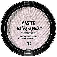 Парфюми, Парфюмерия, козметика Хайлайтър за лице - Maybelline Master Holographic Prismatic Highlighter