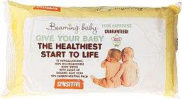 Парфюми, Парфюмерия, козметика Детски мокри кърпички - Biolane Baby Org Baby Wipes