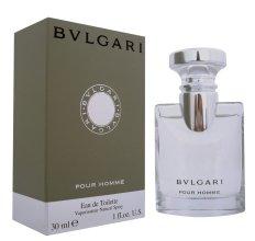 Парфюмерия и Козметика Bvlgari Pour Homme - Тоалетна вода (мостра)