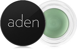 Парфюмерия и Козметика Камуфлажен крем - Aden Cosmetics Cream Camouflage