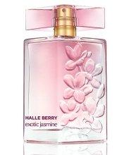 Парфюмерия и Козметика Halle Berry Exotic Jasmine - Парфюмна вода ( тестер без капачка )