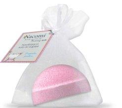 Парфюми, Парфюмерия, козметика Бомбичка за вана - Nacomi Raspberry Bath Bomb