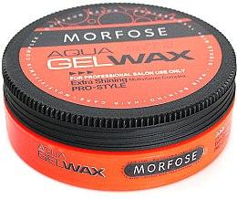 Парфюми, Парфюмерия, козметика Восък за коса - Morfose Aqua Gel Wax Extra Shining