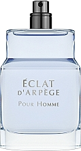 Парфюмерия и Козметика Lanvin Eclat d'Arpege Pour Homme - Тоалетна вода (тестер без капачка)