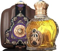 Парфюмерия и Козметика Shaik Opulent Shaik Gold Edition For Men - Парфюмна вода
