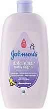 """Парфюми, Парфюмерия, козметика Детска измиваща пяна """"Преди сън"""" - Johnson's Baby Bedtime Baby Bubble Bath"""