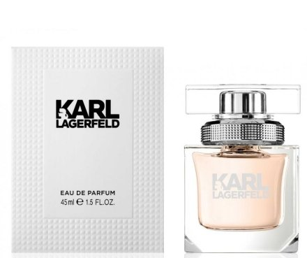 Karl Lagerfeld Karl Lagerfeld for Her - Парфюмна вода — снимка N2