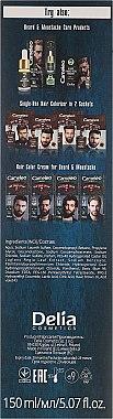 Шампоан за мъже против побеляване на косата - Delia Cameleo Men Against Grey Hair Shampoo — снимка N3