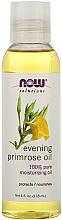 Парфюмерия и Козметика Масло от иглика - Now Foods Solutions Evening Primrose Oil