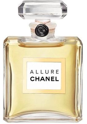 Chanel Allure - Парфюм — снимка N1