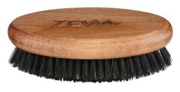 Парфюмерия и Козметика Четка за брада и мустаци - Zew Brush For Beard And Mustache