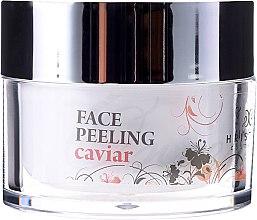Парфюми, Парфюмерия, козметика Пилинг за лице с хайвер - Hristina Cosmetics Orient Caviar Face Peeling