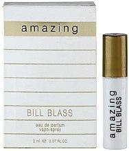 Парфюмерия и Козметика Bill Blass Amazing for Women - Парфюмна вода (мостра)