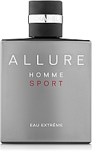 Chanel Allure Homme Sport Eau Extreme - Парфюмна вода — снимка N1