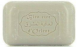 Парфюмерия и Козметика Марсилски сапун с кал от Мъртво море - Foufour Savon Boue de la Mer Morte Bien-etre d'Orient
