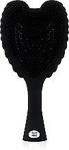 Парфюми, Парфюмерия, козметика Четка за коса - Tangle Angel Classic Black