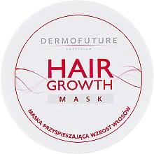 Парфюми, Парфюмерия, козметика Маска за активен растеж на косата - DermoFuture Hair Growth Mask