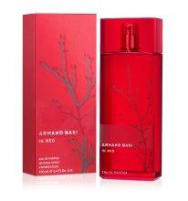 Парфюми, Парфюмерия, козметика Armand Basi In Red Eau de Parfum - Парфюмна вода
