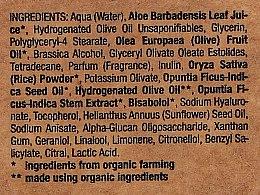 Защитен крем за ръце - Pierpaoli Prebiotic Collection Hand Cream — снимка N4
