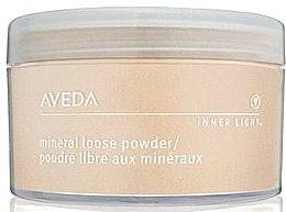 Парфюмерия и Козметика Минерална пудра - Aveda Inner Light Mineral Loose Powder