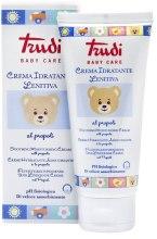 Парфюми, Парфюмерия, козметика Детски успокояващ крем - Trudi Baby Care Soothing Moisturizing Cream