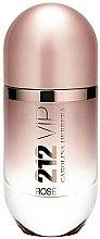 Парфюми, Парфюмерия, козметика Carolina Herrera 212 Vip Rose - Парфюмна вода (тестер с капачка)