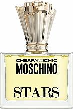 Парфюмерия и Козметика Moschino Stars - Парфюмна вода