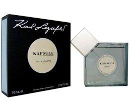 Парфюмерия и Козметика Karl Lagerfeld Kapsule Light - Тоалетна вода