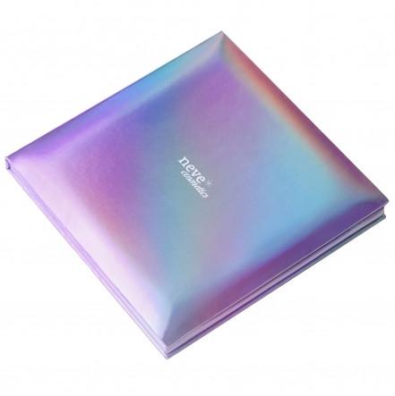 Празна магнитна палитра - Neve Cosmetics Holographic Creative Palette — снимка N3