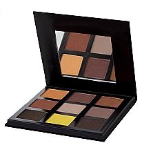 Парфюмерия и Козметика Палитра сенки за очи - NoUBA Eyeshadow Palette