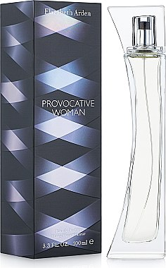 Elizabeth Arden Provocative Woman - Парфюмна вода — снимка N1