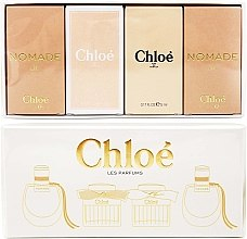 Парфюмерия и Козметика Chloe Women - Комплект (парф. вода/3x5ml + тоал. вода/5ml)