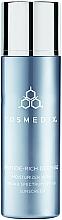 Парфюмерия и Козметика Овланяващ слънцезащитен крем за лице SPF 50+ - Cosmedix Peptide Rich Defense Moisturizer with Broad Spectrum SPF 50