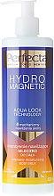 Парфюми, Парфюмерия, козметика Мляко за тяло - Perfecta Hydro Magnetic Aqua Lock Technology Body Milk