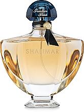 Парфюмерия и Козметика Guerlain Shalimar - Тоалетна вода