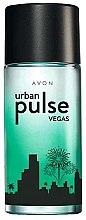 Парфюми, Парфюмерия, козметика Avon Urban Pulse Vegas - Тоалетна вода