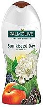 Парфюми, Парфюмерия, козметика Душ гел - Palmolive Sun-Kissed Day