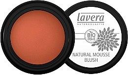 Парфюми, Парфюмерия, козметика Руж за лице - Lavera Natural Mousse Blush