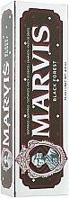 Парфюмерия и Козметика Паста за зъби с ревен - Marvis Sweet&Sour Rhubarb Mint Toothpaste