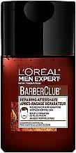 Парфюми, Парфюмерия, козметика Балсам за след бръснене - L'Oreal Paris Men Expert Barber Club Repairing After-Shave Balm