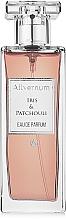 Парфюмерия и Козметика Allverne Iris & Patchouli - Парфюмна вода