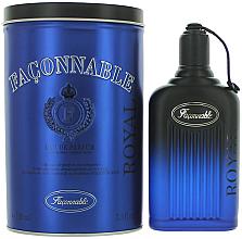 Парфюми, Парфюмерия, козметика Faconnable Royal - Парфюмна вода