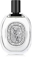 Парфюмерия и Козметика Diptyque Vetyverio - Тоалетна вода