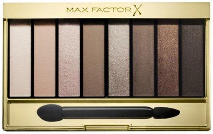 Палитра сенки за очи - Max Factor Masterpiece Nude Palette