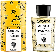 Парфюмерия и Козметика Acqua di Parma Colonia Artist Edition - Одеколони