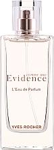 Парфюмерия и Козметика Yves Rocher Comme Une Evidence - Парфюмна вода