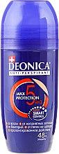 Парфюми, Парфюмерия, козметика Рол-он дезодорант - Deonica For Men Max Protection 5 in 1