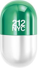 Парфюми, Парфюмерия, козметика Carolina Herrera 212 Woman New York Pills - Тоалетна вода