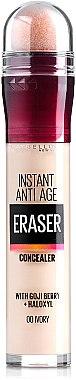 Околоочен коректор - Maybelline Instant Anti-Age Eraser Eye Concealer